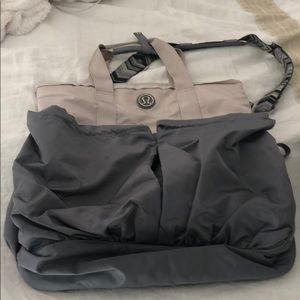 Handbags - Lululemon bag
